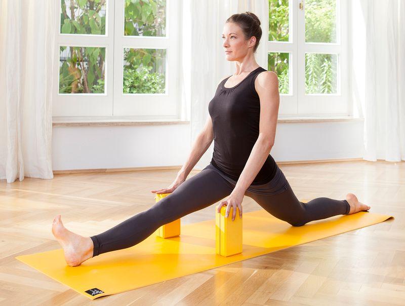 Yogabloc