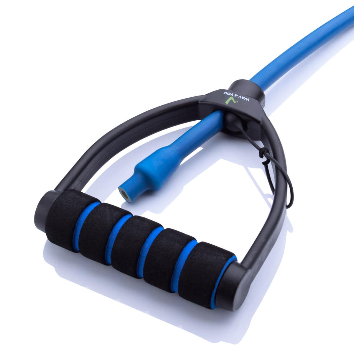 Фитнес-резинка: преимущества, примеры упражнений